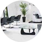 Готовая мебель для парикхмахерских и салонов красоты