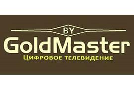 ресивер goldmaster