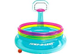 Батут детский Intex Jump-O-Lene / 48265