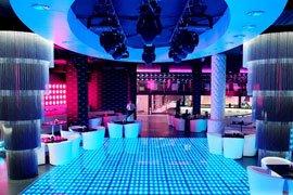 Дизайн ночного клуба