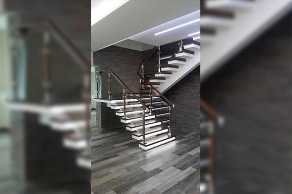 Лестницы - фото 1