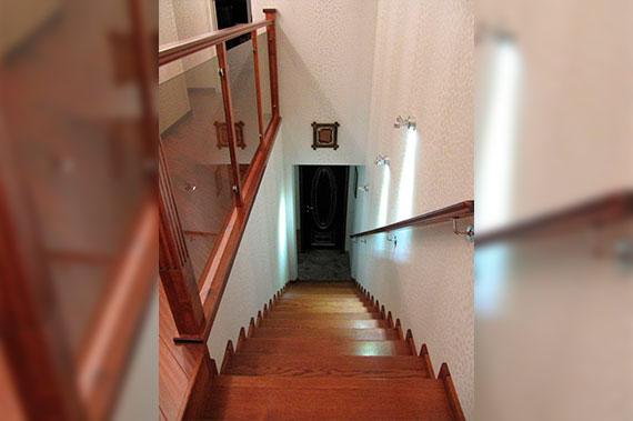 Лестницы - фото 10