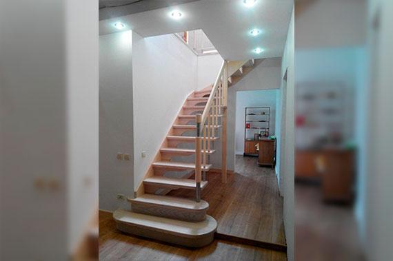 Лестницы - фото 12