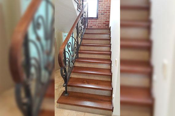 Лестницы - фото 13
