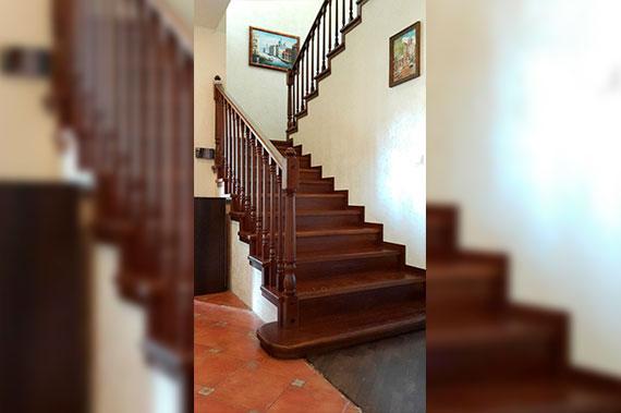 Лестницы - фото 14