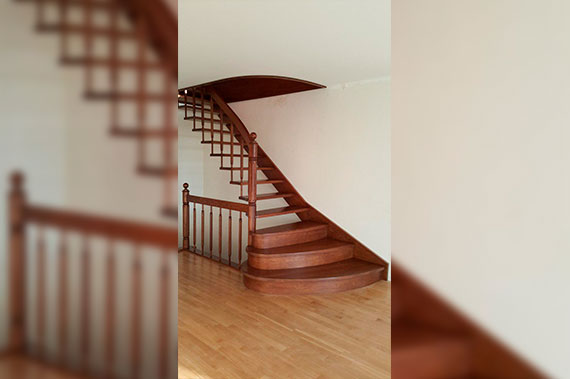 Лестницы - фото 15