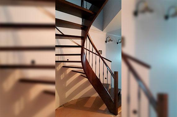 Лестницы - фото 5
