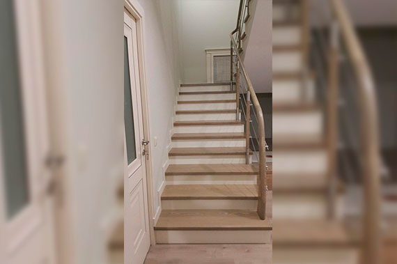 Лестницы - фото 6