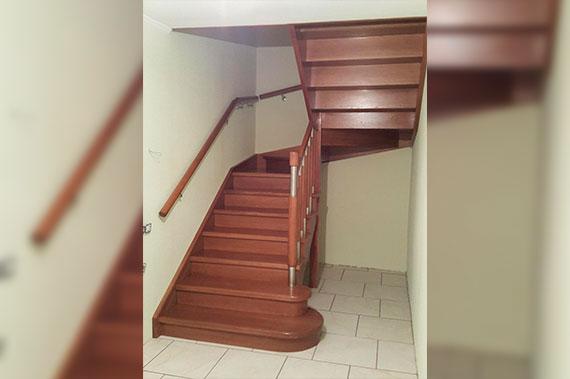 Лестницы - фото 7