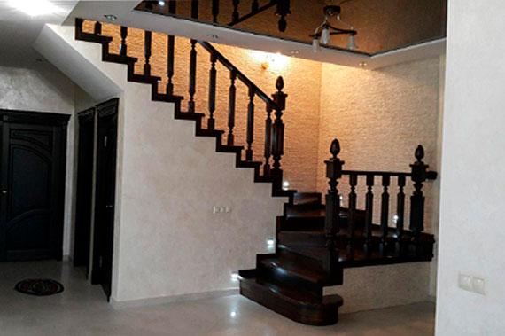 Лестницы - фото 8
