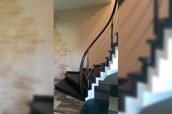 Лестницы - фото 9