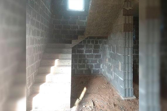 Лестницы под ключ - фото 1