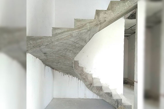 Лестницы под ключ - фото 10