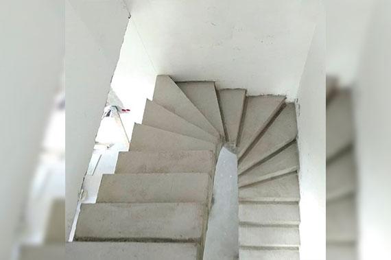 Лестницы под ключ - фото 11