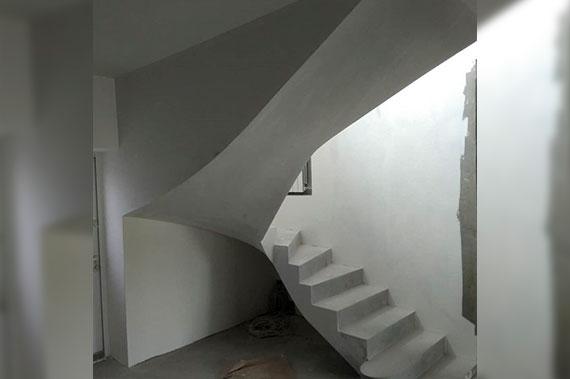 Лестницы под ключ - фото 13