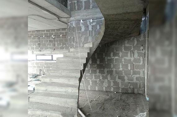 Лестницы под ключ - фото 18