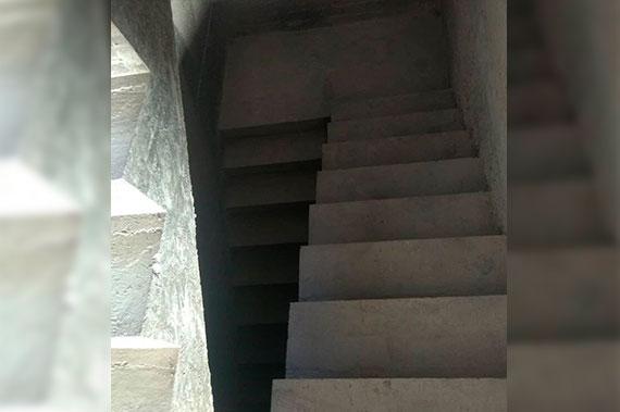 Лестницы под ключ - фото 3