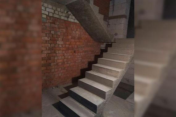 Лестницы под ключ - фото 4