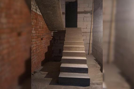 Лестницы под ключ - фото 5