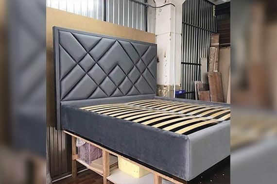 Кровати на заказ - модель K-002