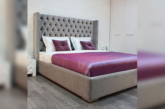Кровати на заказ - модель K-004