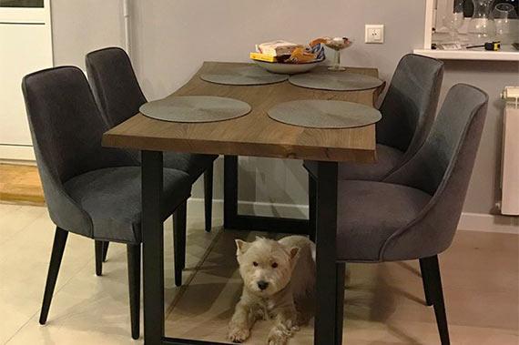 Мягкая мебель на заказ - фото 1