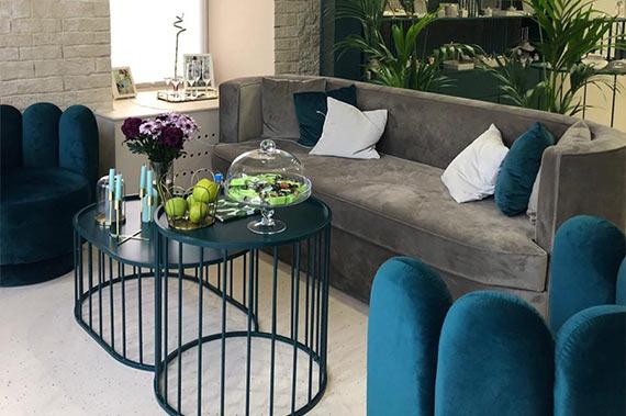 Мягкая мебель на заказ - фото 2