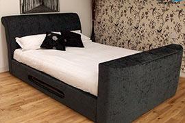 Полутороспальные кровати