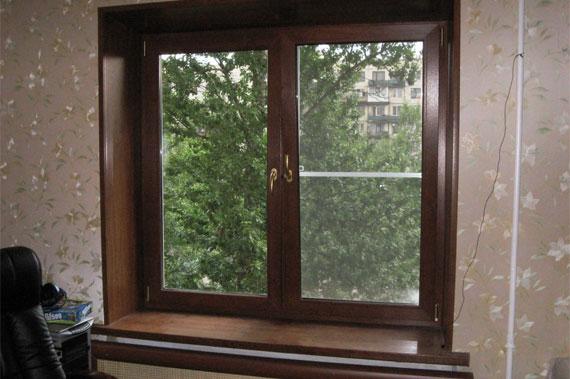Окна - фото 4