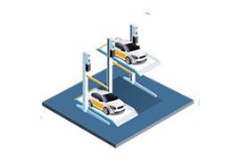 Автостоянки (подземные паркинги)