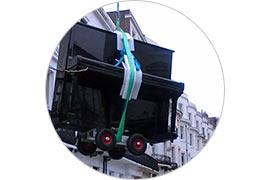 Подъем грузов