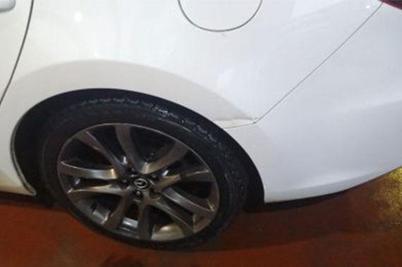 Кузовной ремонт авто - фото 1.1