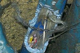 Повреждение кабеля фото - 6