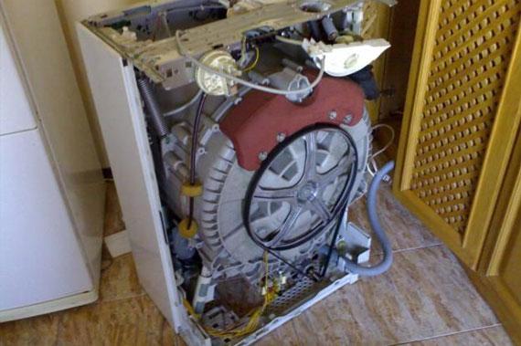 Ремонта стиральных машин - фото 3
