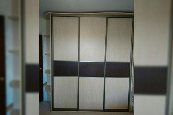 Шкафов-купе под заказ - фото 3