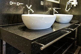 Столешницы для ванной