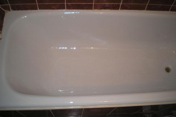 Эмалировка ванн - фото 4