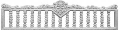 Панель верхняя «универсальная»